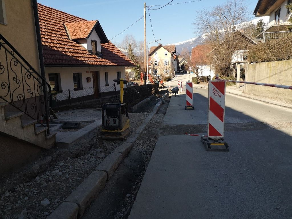 Foto: Občina Bled