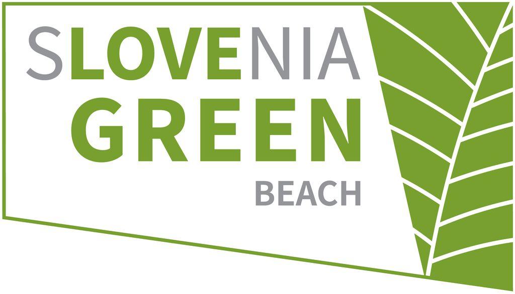 Grajsko kopališče Bled – prvo kopališče v Sloveniji z znakom Slovenia Green Beach