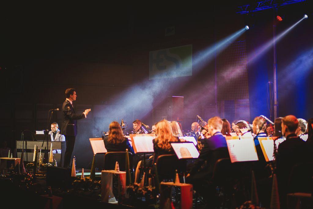 Glasbeno popotovanje z Godbo Sevnica