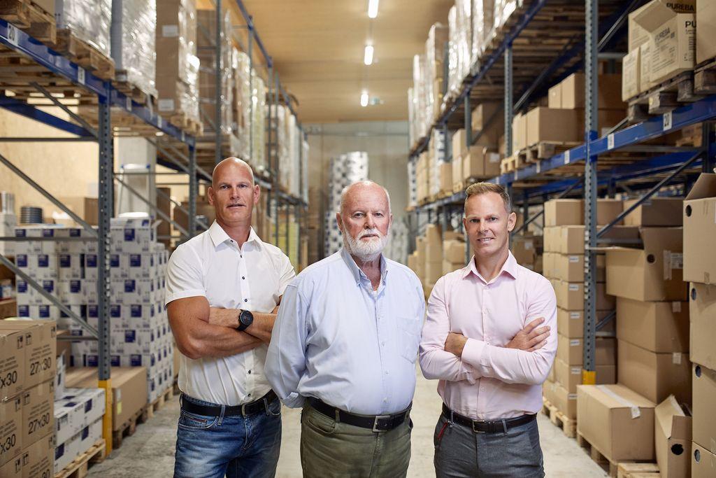 Podjetje Barjans d.o.o. z Vrhnike med najboljšimi družinskimi podjetji v letu 2019