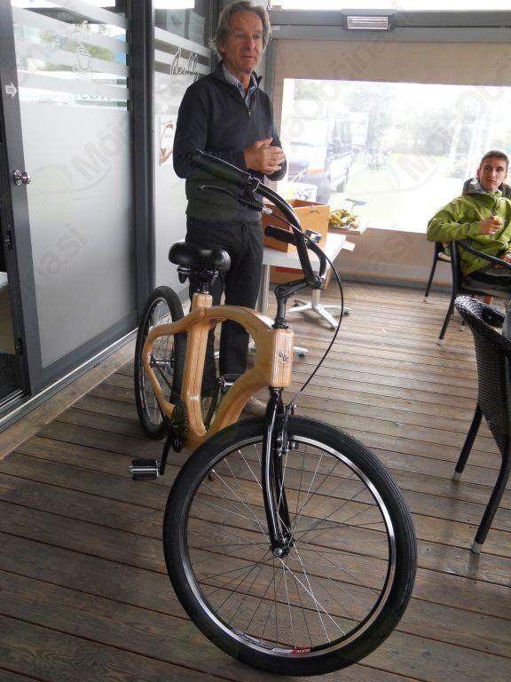 žreb lesenega kolesa