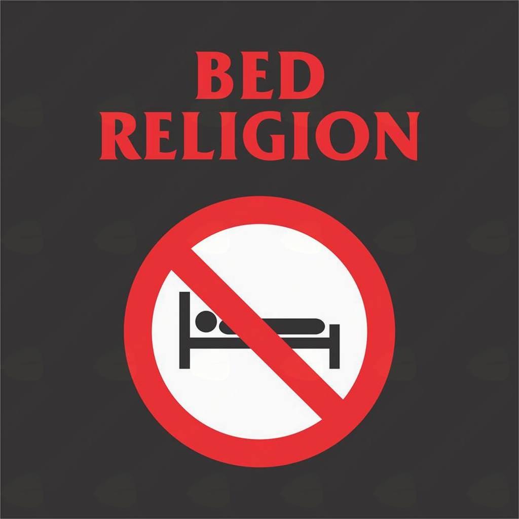 Koncert: Bed Religion Cover Band