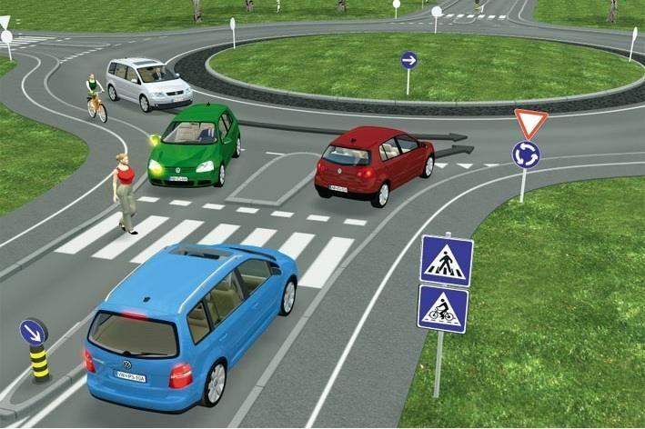 Obnovimo osnove cestno prometnih predpisov, Gregor Solce