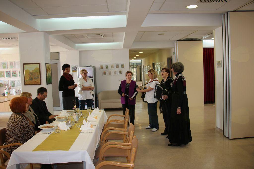 Delovni obisk varuhinje človekovih pravic
