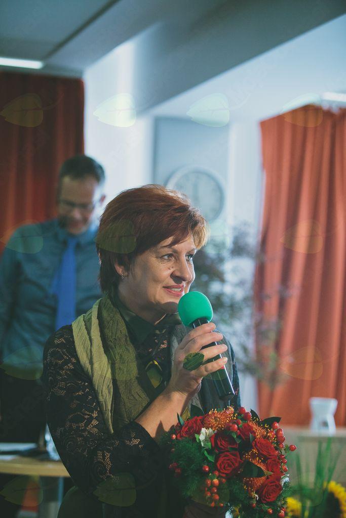 10. obletnica Koroškega doma starostnikov – Poslovna enota Slovenj Gradec