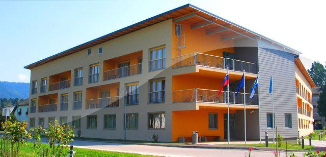 Vzpodbudna novica iz poslovne enote Koroškega doma starostnikov v Slovenj Gradcu
