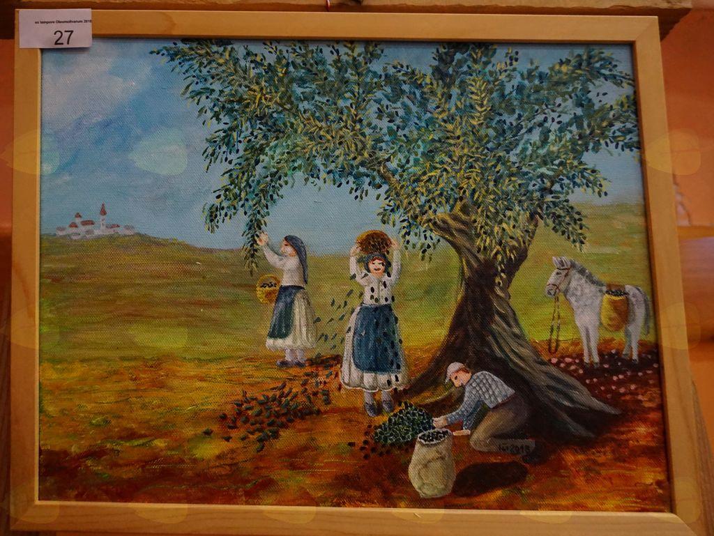 Slika Irene Gorenc