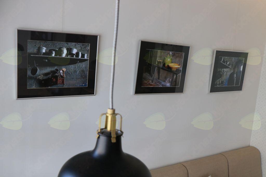 """Del razstave """"Velikan s Klanca"""" tudi v Mengšu"""