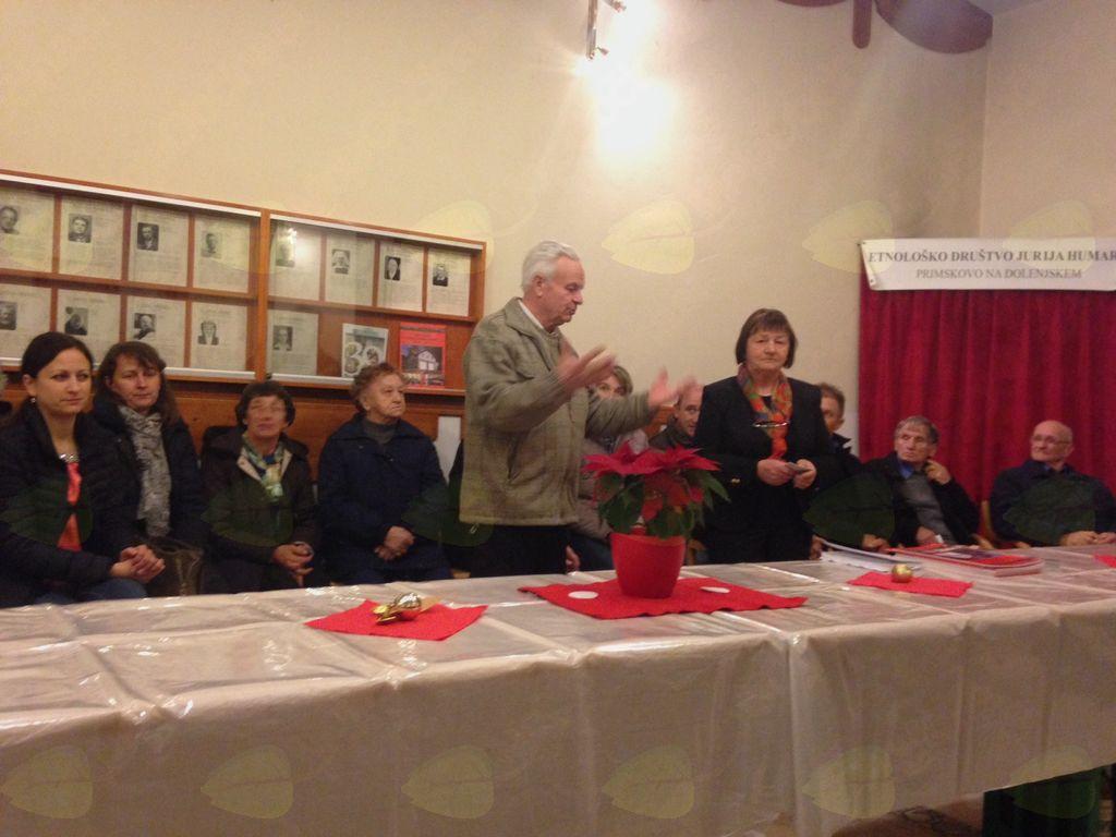 Rastoča knjiga Primskovo obeležila 2. obletnico