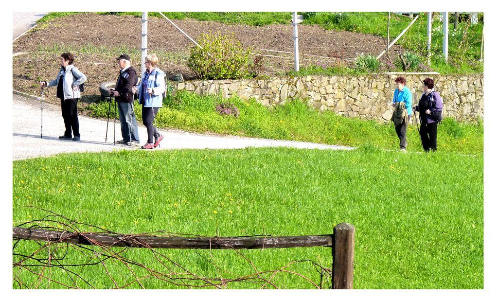 Obisk Društva upokojencev Šmartno pri Litiji
