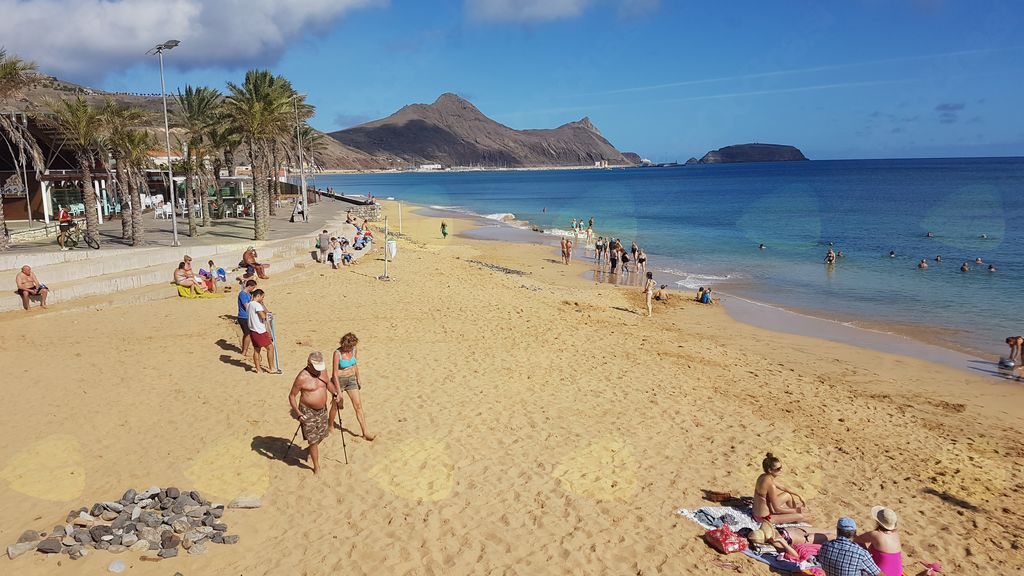 Projekt: Zanimiva popotovanja v AIA  Mladinskem centru – Cvetoča Madeira