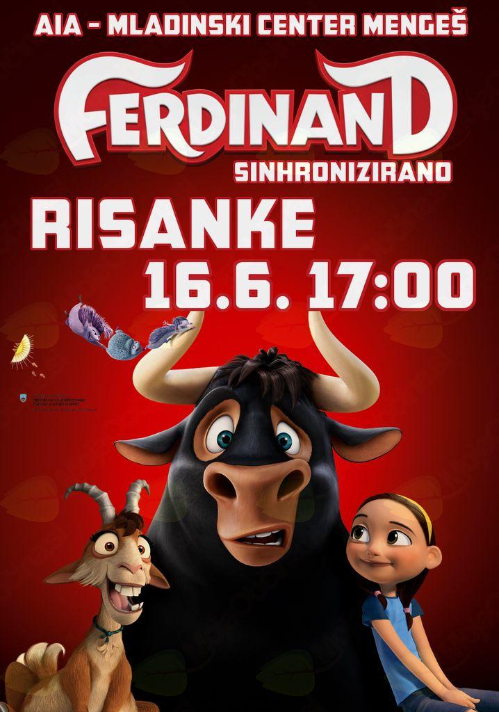 Risanke - Ferdinand