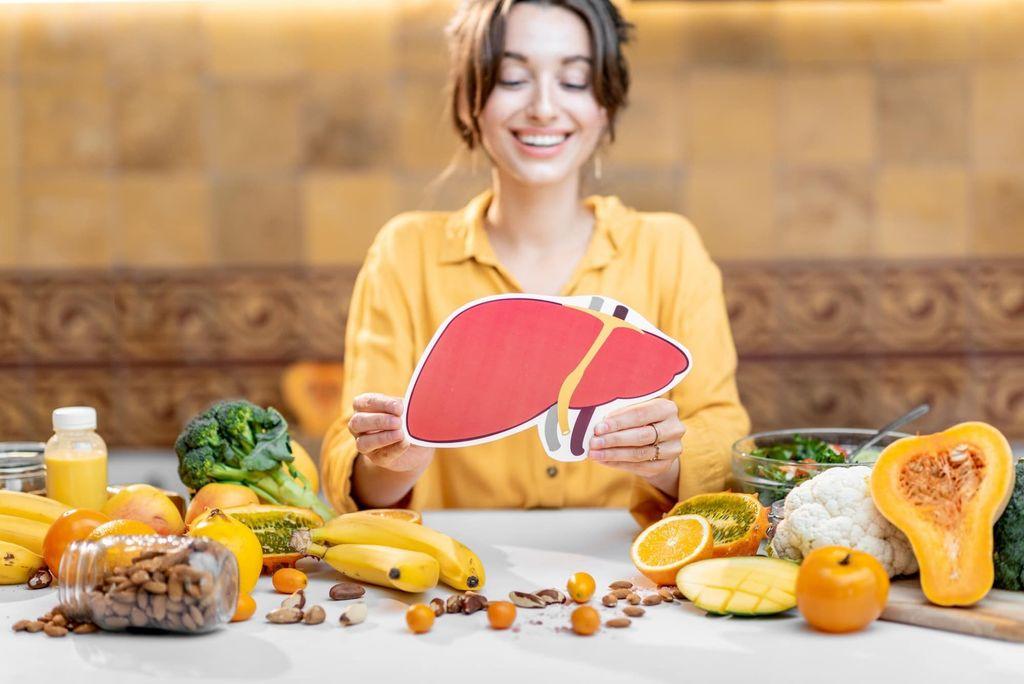 O razstrupljanju, antioksidantih in oksidativnem stresu po domače