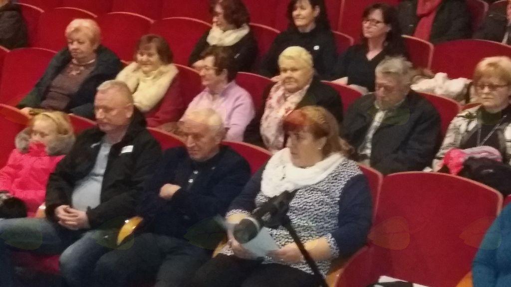 Občni zbor TD Oplotnica 2018