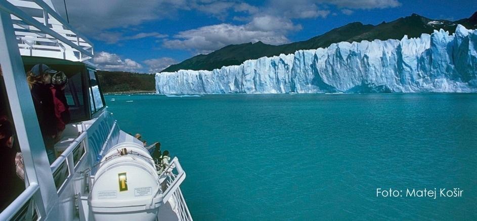 Potopisno predavanje Čudovita Patagonija