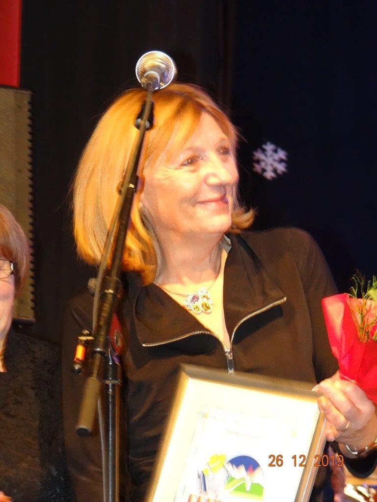 Marina Zupančič, Finimat d.o.o.