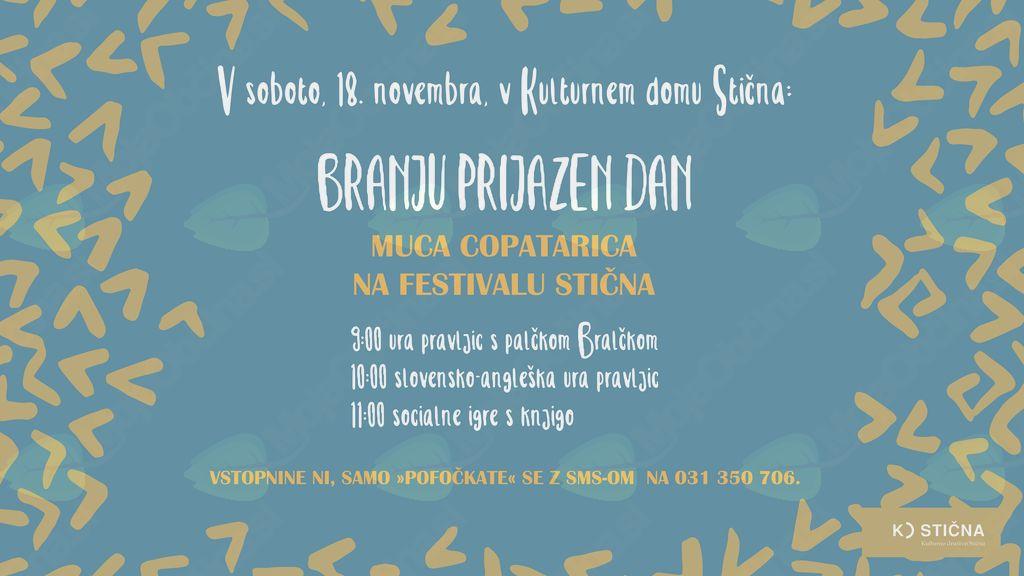 1. VIKEND FESTIVALA STIČNA 2017