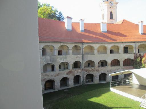 Šestošolci obiskali Olija na Goričkem