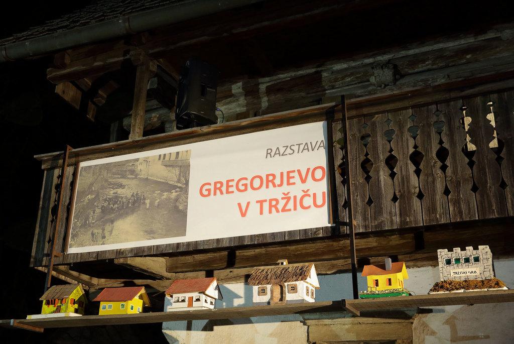 VUČ U VODO - Gregorjevo