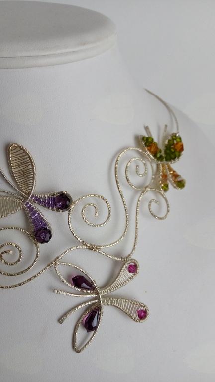 Delavnice nakita s Tino Mežek