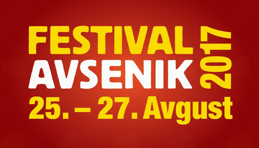Fesitval Avsenik 2017
