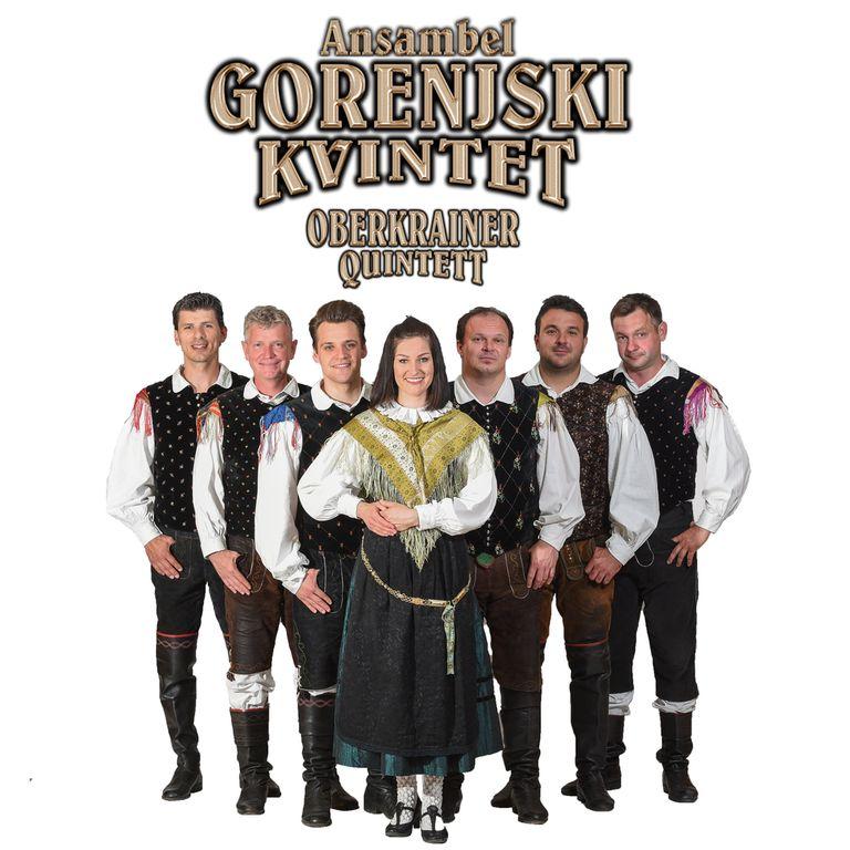 Gostilna Avsenik - glasbeni večer z Gorenjskim kvintetom, petek 18.10.2019
