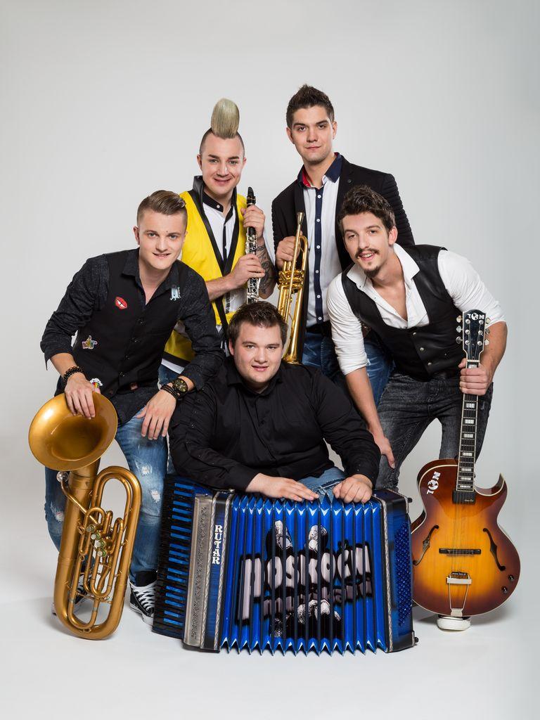 Poskočni muzikanti & Monika & Gregor Avsenik & Anže Langus, sreda, 22.1.2020