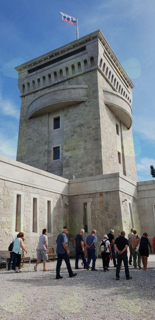 Cerje je pomnik vseh borcev za samostojno Slovenijo
