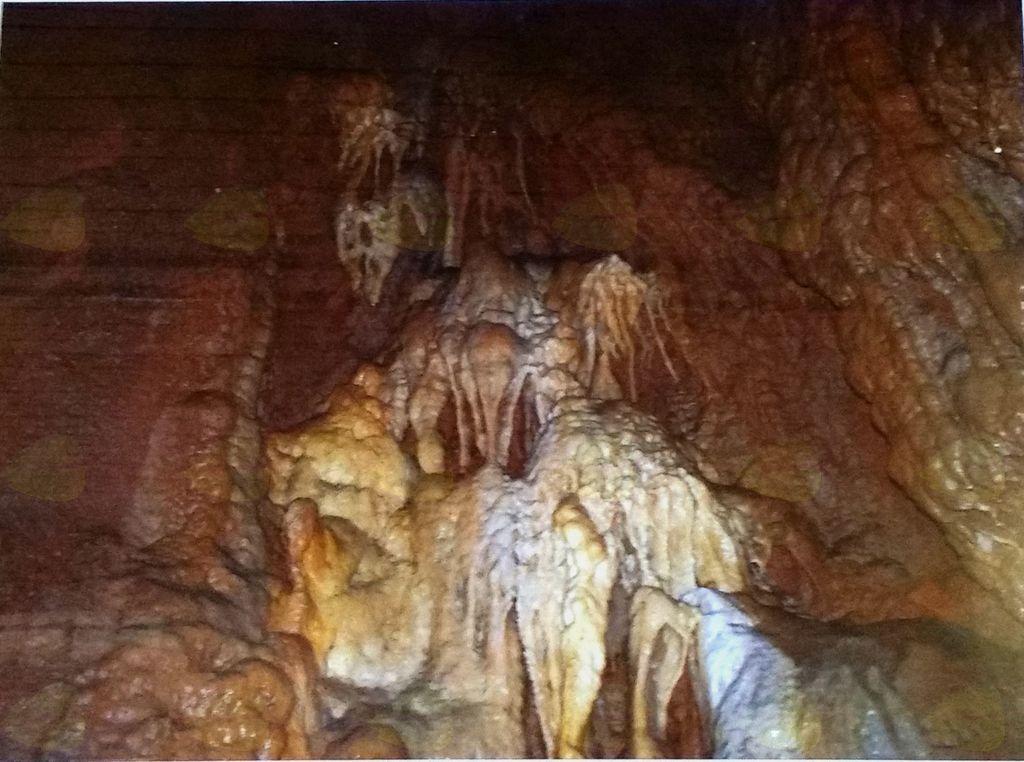 Detajl iz Kraljeve jame