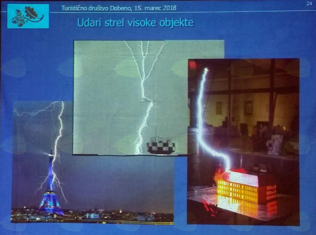 Vpliv visokonapetostnih elektrovodov na okolje