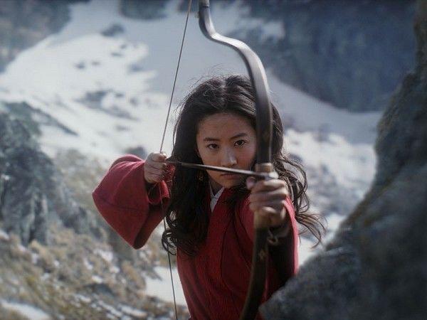 Mulan - ODPOVEDANO
