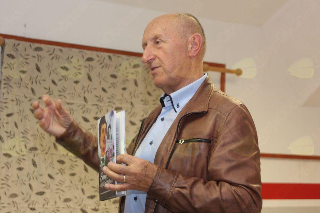 Ivan Sivec – SANJE, DALJŠE OD ŽIVLJENJA (predstavitev knjige)