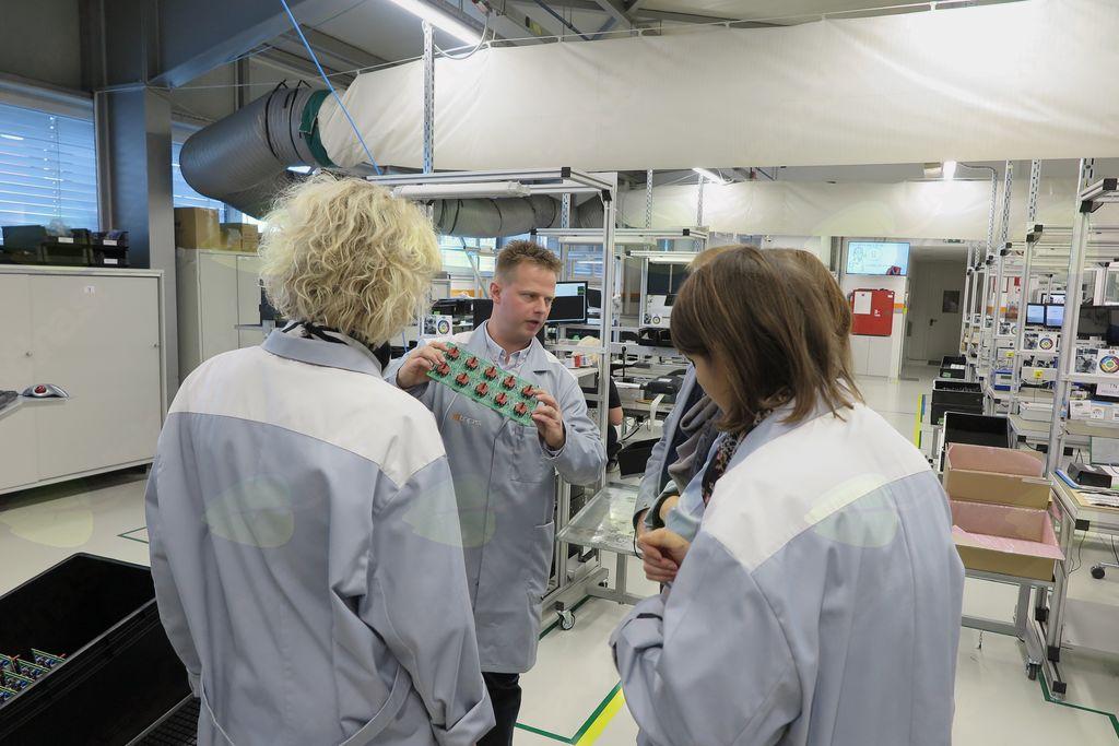 Srce Slovenije gostilo mednarodne partnerje projekta o odgovornih raziskavah in inovacijah