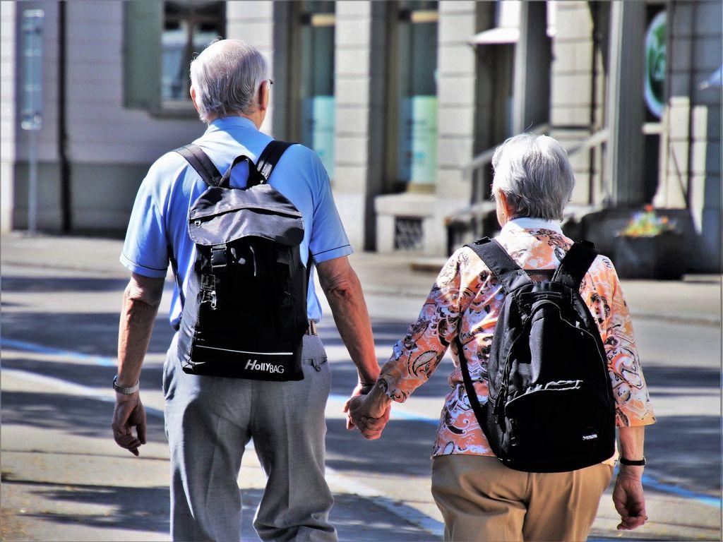 Organiziran tretji dogodek namenjen kakovostnejšemu življenju starejših v Srcu Slovenije