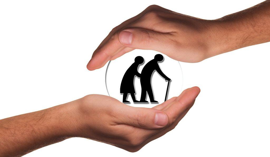 Za pomoč starejšim vabimo k sodelovanju prostovoljce iz občine Šmartno pri Litiji