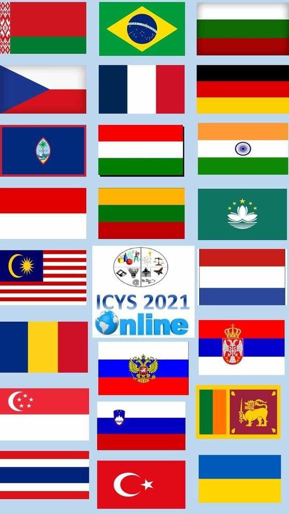 Mlada raziskovalca srebrna na mednarodnem tekmovanju ICYS