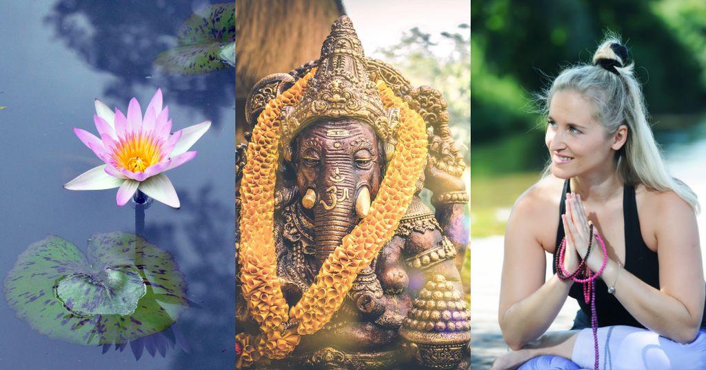 Učiteljski tečaj Hatha joge