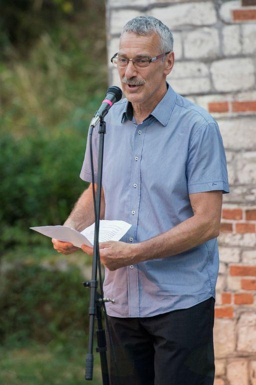 slavnostni govornik
