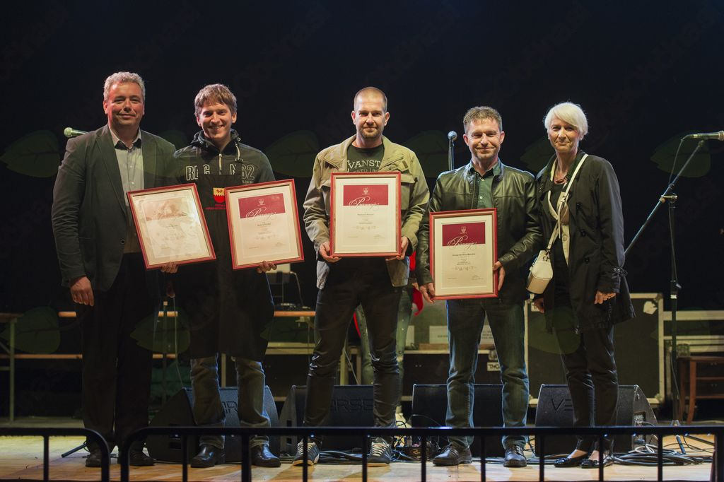 Pestro dogajanje na Prazniku špargljev 2018