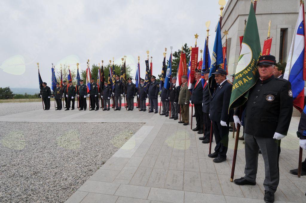 Mednarodni dan miru na Cerju