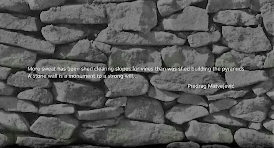 Kraška suhozidna gradnja konec novembra 2018 vpisana na UNESCO seznam nesnovne dediščine človeštva