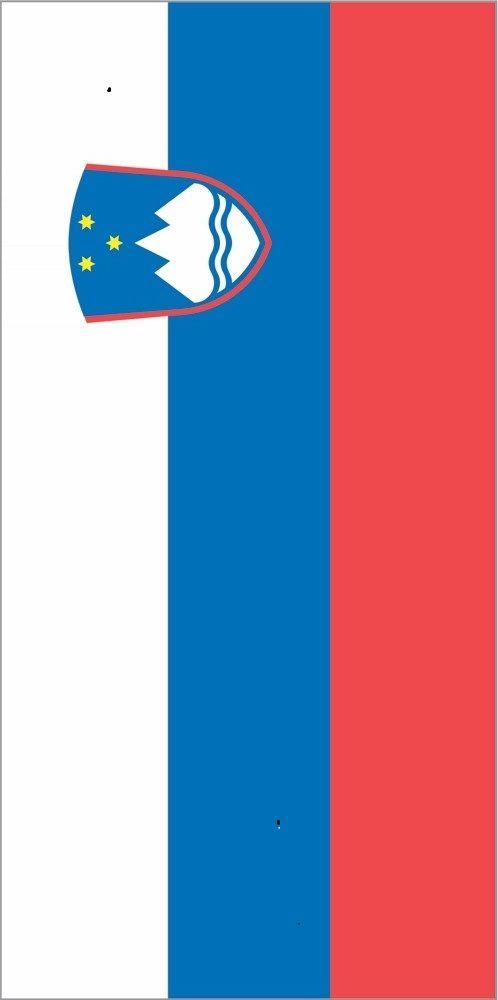 Jamborni način postavitve zastave