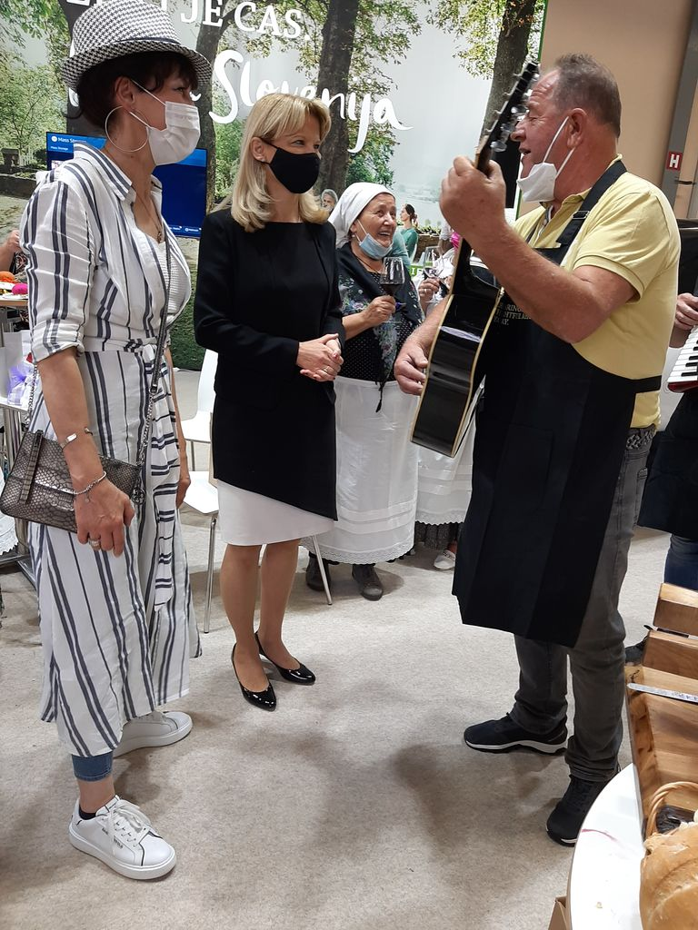 MIREN KRAS navdušil obiskovalce MOS-a v Celju