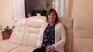 Renata Koštomaj, ravnateljica Vrtca Danijelov levček