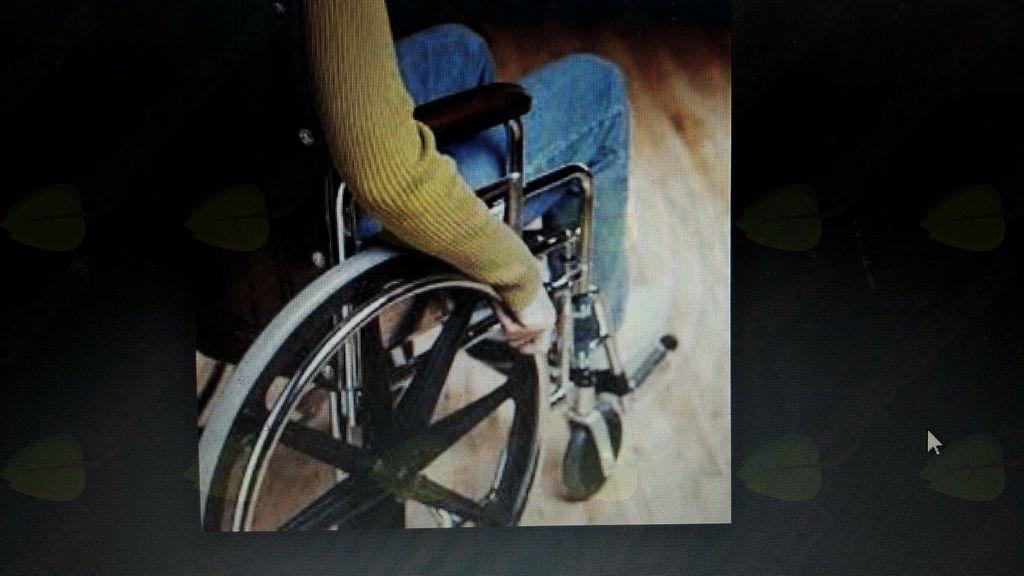 Življenje se z invalidnostjo ne konča!