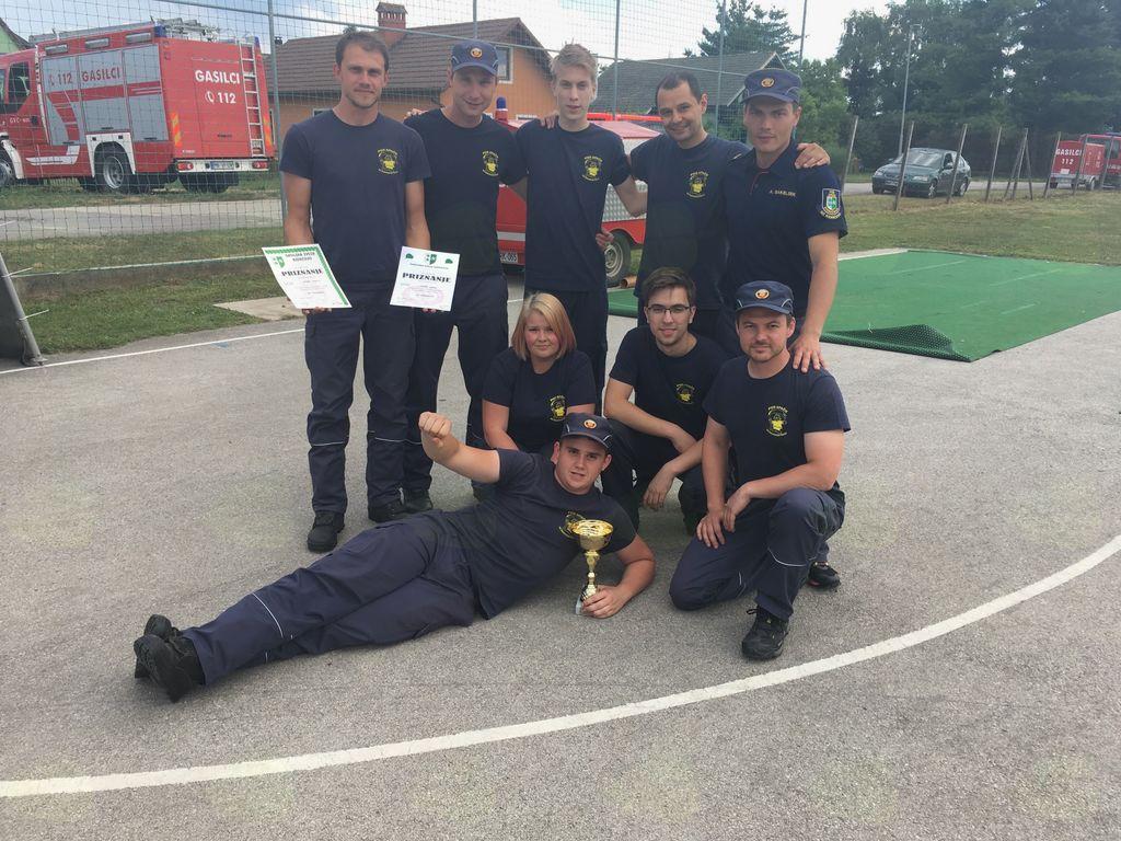 PGD Apače – občinski prvaki, regijski prvaki in podprvaki