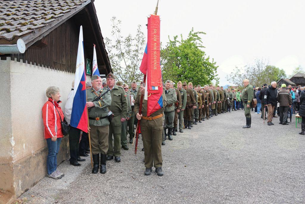 Proslava na Malkovcu 2017