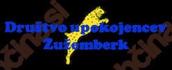 Redni letni občni zbor društva upokojencev Žužemberk