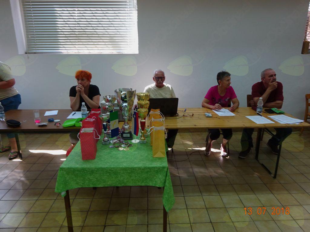 DU Žužemberk-županov pokal v pikadu 2018