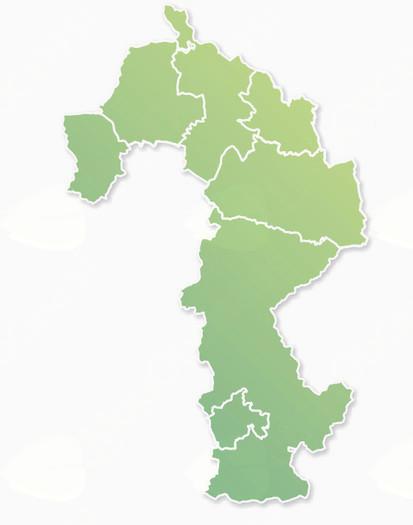 LAS »Od Pohorja do Bohorja« objavlja 1. javni poziv za izbor operacij v letu 2020 za sofinanciranje operacij iz sklada EKSRP